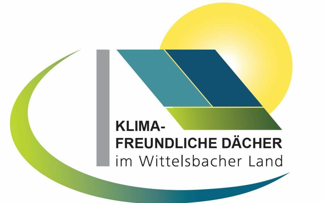 "Freie Plätze beim Informationsabend Dachbegrünung in Mering am 12.10.  ""Gras statt Ziegel"""